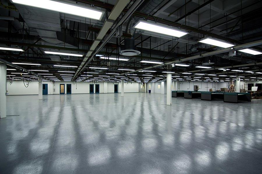 Commercial Technology Company, Goleta